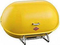 Chlebník Single Breadboy žlutý 222101-19 Wesco