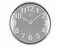 Designové nástěnné hodiny 00816G Lowell 35cm