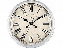 Designové nástěnné hodiny 00825D Lowell 40cm