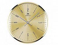 Designové nástěnné hodiny 14949G Lowell 26cm