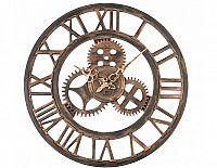 Designové nástěnné hodiny 21458 Lowell 43cm