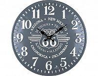 Designové nástěnné hodiny 21507 Lowell 40cm