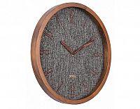 Designové nástěnné hodiny 5823BK Karlsson 35cm
