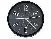 Designové nástěnné hodiny CL0292 Fisura 30cm