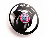 Designové nástěnné hodiny Discoclock 039 Tribute 30cm