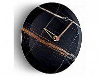 Designové nástěnné hodiny Nomon Bari M Sahara 32cm