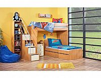 Dětský pokoj Miki P5