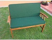 Dřevěná zahradní lavice AD23031