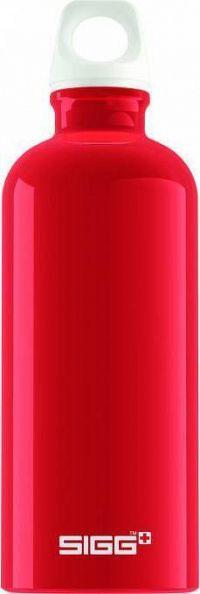Fabulous Red láhev 0,6 l 8446.80 SIGG