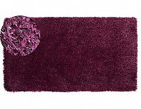Koberec Stela tmavě fialový