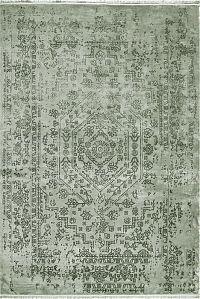 Kusový koberec Make Up 9518A sea green