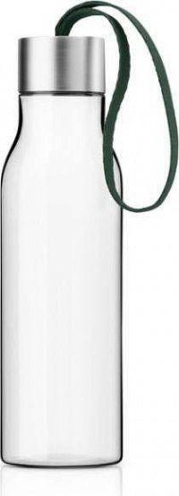 Láhev na pití 0,5l, forest green, 503026 eva solo