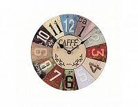 Nástěnné hodiny 9424 AMS 35cm