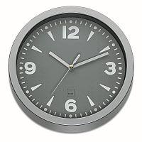 Nástěnné hodiny Mardrid 20cm šedé - Kela