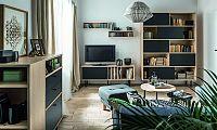 Obývací pokoj Frame