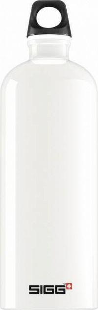 Traveller White láhev 1,0 l 8159.10 SIGG