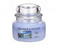 Vonná svíčka ve skle Ledovcový vánek-Glacial Spring, 11oz