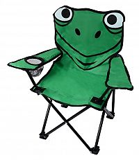 Cattara FROG Židle kempingová malá