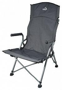 Cattara MERIT Židle kempingová skládací XXL 111cm