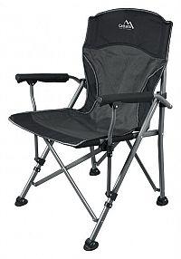 Cattara MERIT Židle kempingová skládací XXL 95cm