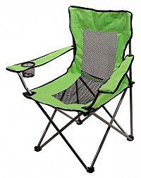 Cattara NET Židle kempingová skládací
