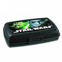 CURVER 225503 SNACK plastový box STAR WARS 0,6l