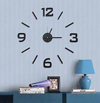 G21 38810 Samolepící hodiny Classic Style