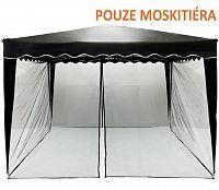 MAX 1546 Moskytiéra pro zahradní stany 3 x 3 m