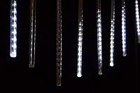 Nexos 197 Vánoční dekorativní osvětlení - vodopádový efekt - studeně bílé