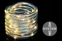 Nexos 2153 diLED rozšiřitelný světelný kabel 40 diod, 3 m