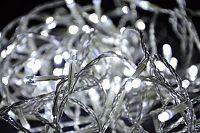 Nexos Trading GmbH & Co. KG 1001 Vánoční LED osvětlení 9m - studeně bílé, 100 diod