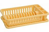 Odkapávač na nádobí - žlutý CURVER OEM R31783