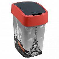 Odpadkový koš FLIPBIN PAŘÍŽ 02171-P67 25l