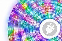 OEM D00821 LED světelný kabel 20 m - barevné, 480 diod