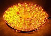 OEM D00840 LED osvětlení - žluté, 10 m