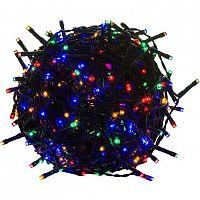 OEM M39457 Vánoční LED osvětlení 20 m - barevné 200 LED