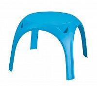 RojaPlast dětský stoleček kids table v modré barvě