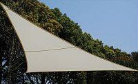 Stínící zahradní plachta TROJÚHELNÍK 3,6m