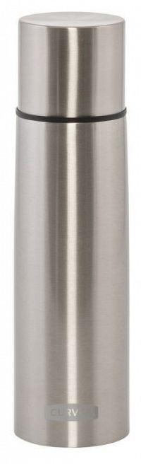 Termoska NEREZ 0,5L - stříbrná
