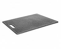 BANQUET Prkénko krájecí plastové GRANITE 30 x 20 x 0,8 cm