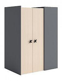 IKS X-01l šatní skříň levá