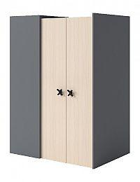 IKS X-01p šatní skříň pravá