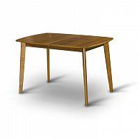 Jídelní rozkládací stůl v moderním dřevěném provedení třešeň CHAN