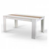 Jídelní stůl v moderním provedení dub RADIM