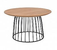 Konferenční stolek 60 cm v dekoru dub KN575