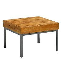 Konferenční stolek Nero, 44 cm