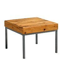 Konferenční stolek Nero, 50 cm