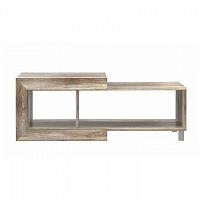 Konferenční stolek v luxusním dubovém provedení GATIK 501