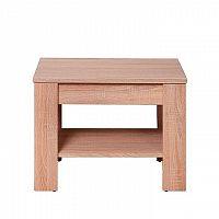 Konferenční stolek v moderním dubovém provedení GRAND typ 18