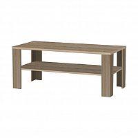 Konferenční stolek v moderním dubovém provedení  INTERSYS NEW 22